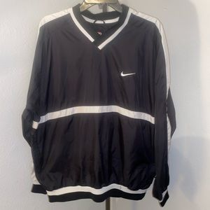 Tiger Woods pullover
